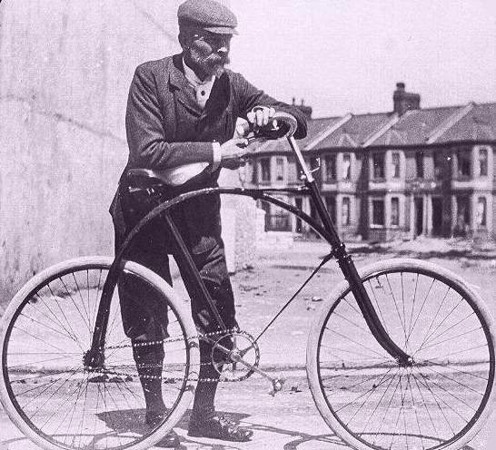 Do You Like Dialect Quizzes  You Have a French Bicyclist To Thank ... 94beac8d4