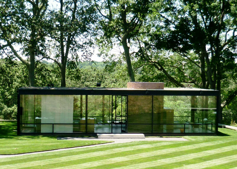 The Strange Pocket of Modern Houses in Virginia that Were