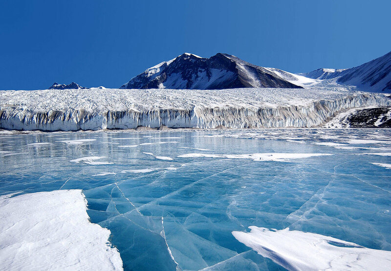 frozen secrets antarctica revealed