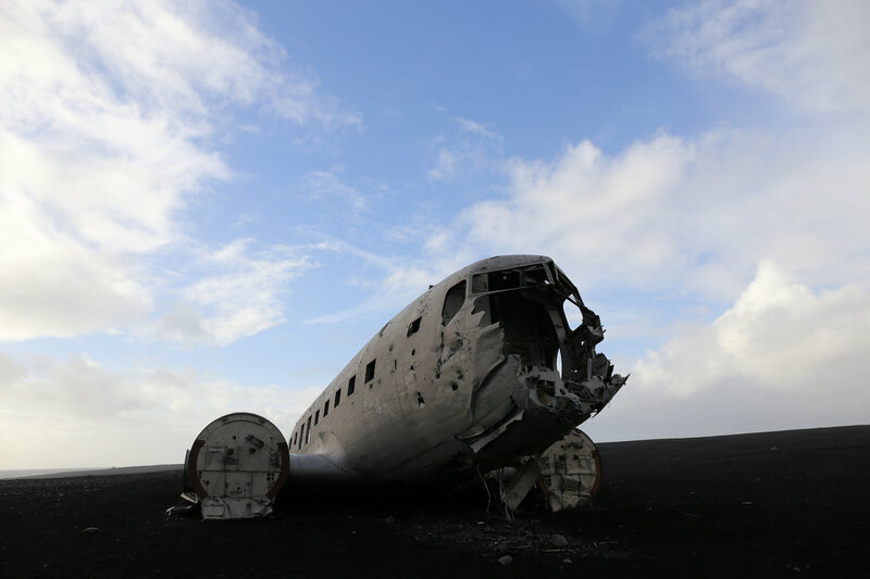 8 Plane Wrecks That Have Become Their Own Memorials - Atlas Obscura