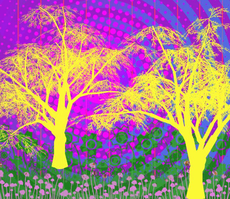 Help Us Grow The Ultimate Tree Playlist Atlas Obscura