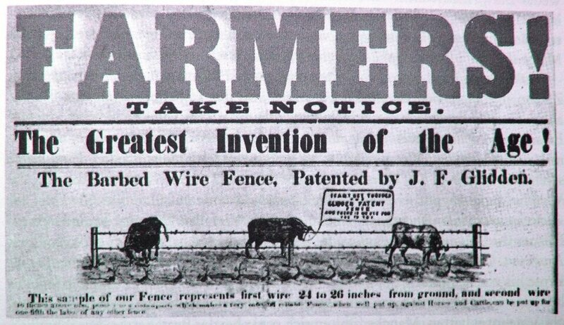 The invention that tamed america and town obsessed