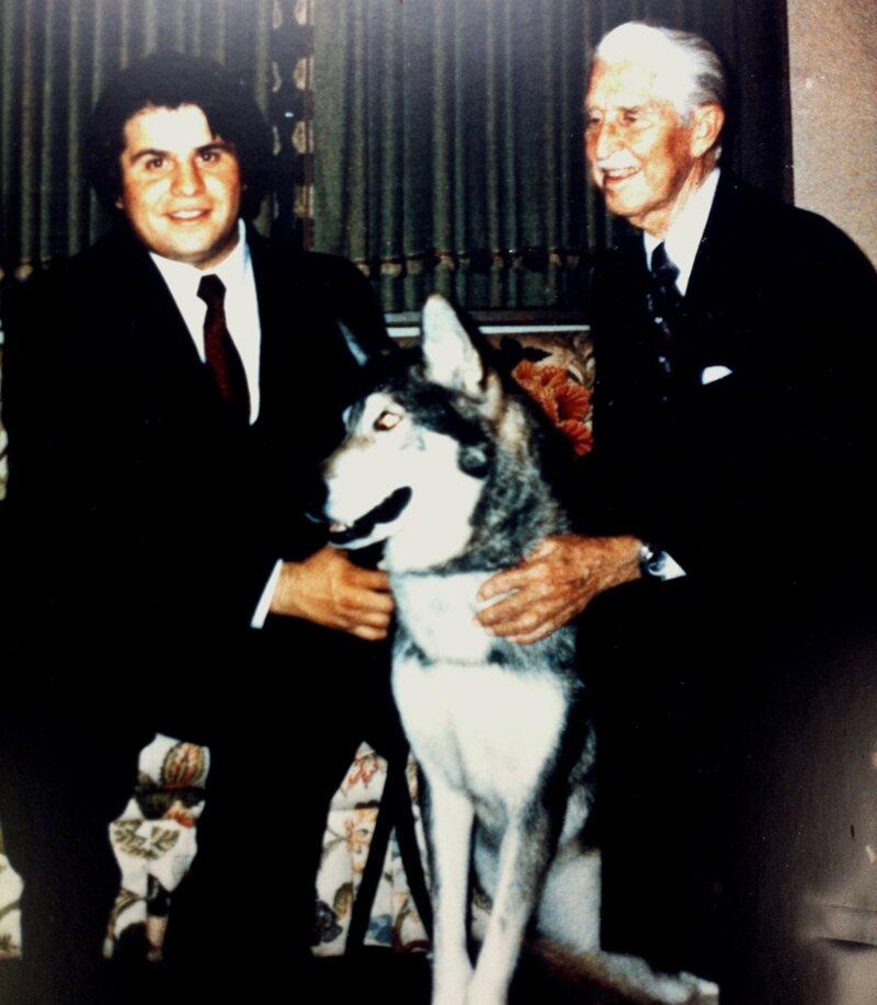 Dog Trainer New York City Tv Show