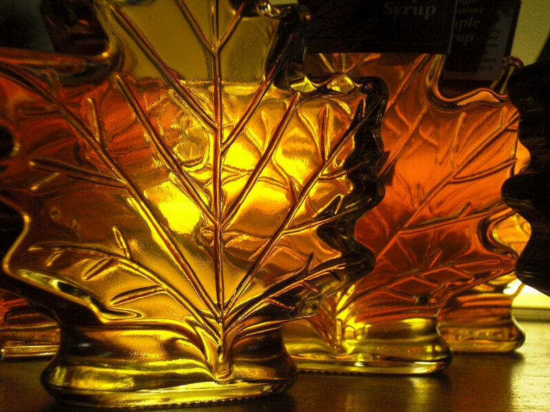 Quebec produced enough syrup this spring to fill approximately 287 million 6-ounce bottles.
