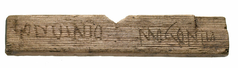 Found: The Oldest Handwritten Document Ever Discovered in