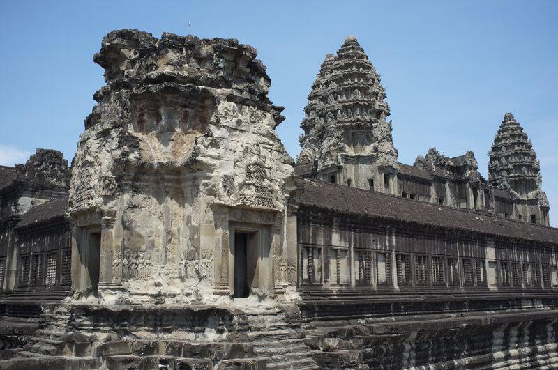 Laser Technology Reveals Cambodian Civilization that 'Rewrites History'