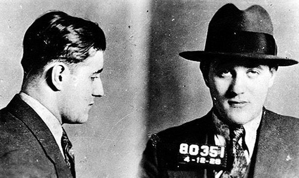 How Hardened Gangsters Got The Cute Name Bugsy Atlas Obscura