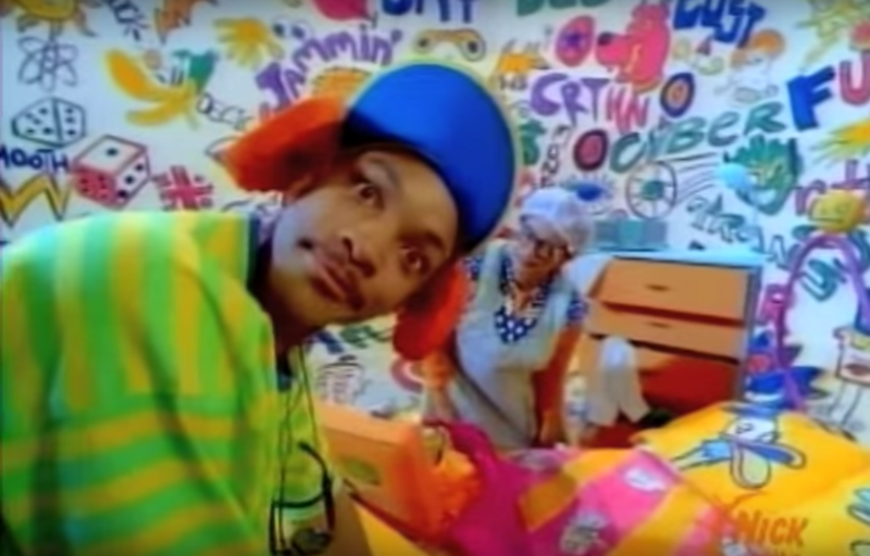 The Lost Verses of Sitcom Theme Songs, From Fresh Prince to