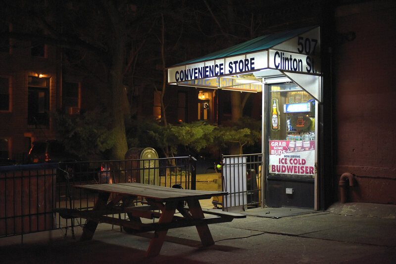 What Do You Call the Corner Store? - Gastro Obscura