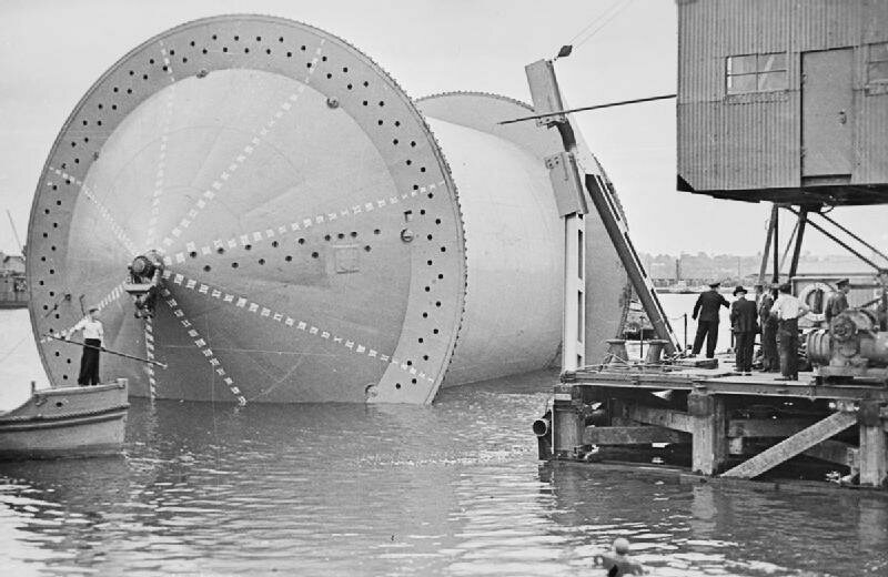 How to Keep 500 Miles of Underwater Pipeline Secret