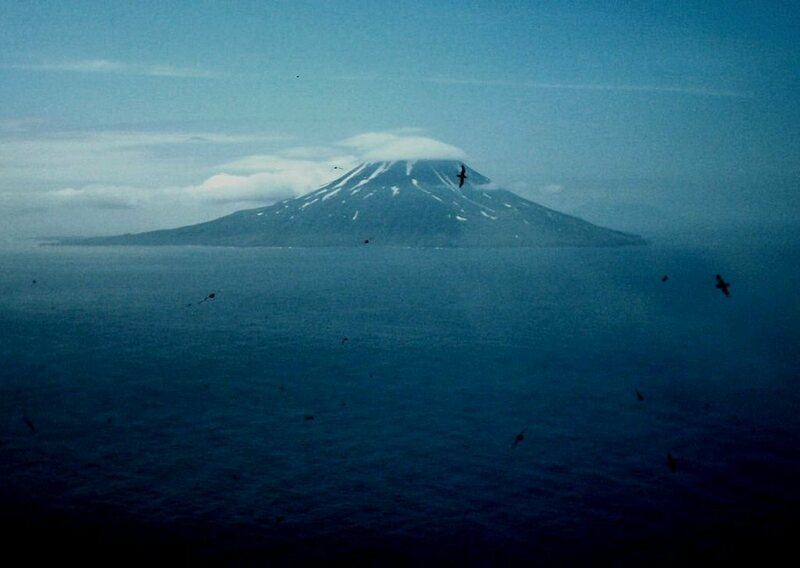 The Kuril Islands