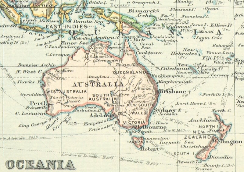 How to tell an australian from a new zealander atlas obscura how to tell an australian from a new zealander gumiabroncs Image collections