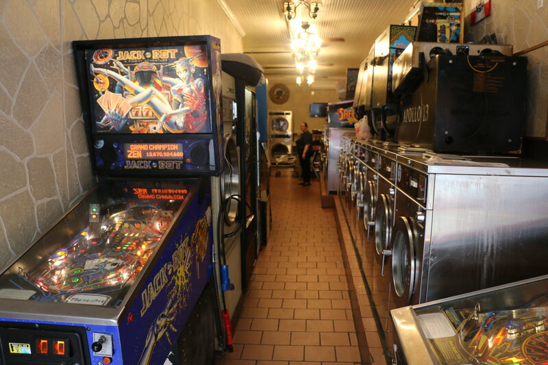 Plot a Pinball-Themed Roadtrip With This Handy Map of