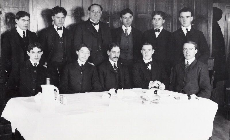 Image result for harvey washington wiley poison squad