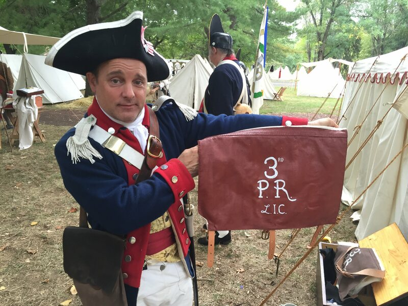 How to Shop for the Revolutionary War - Gastro Obscura