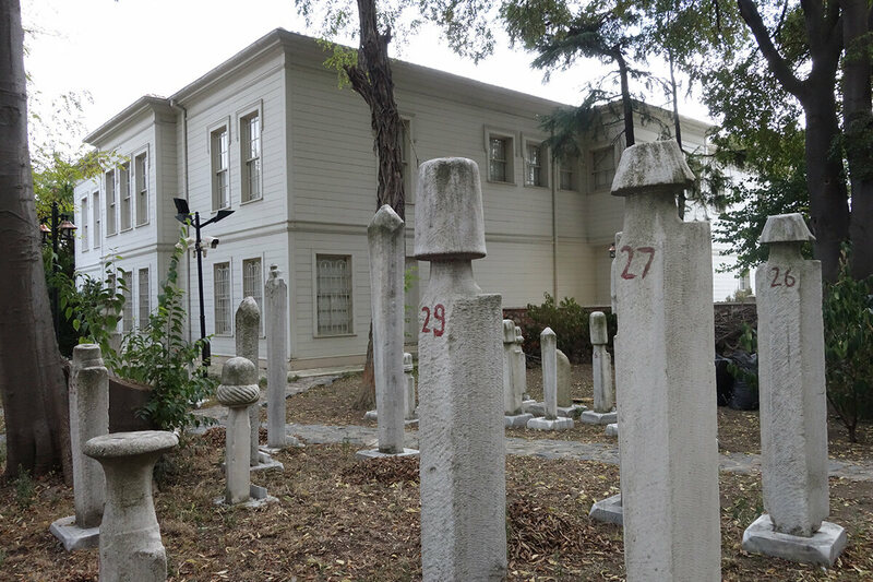 The Quiet Comeback of Istanbul's Hidden Sufi Lodges - Atlas