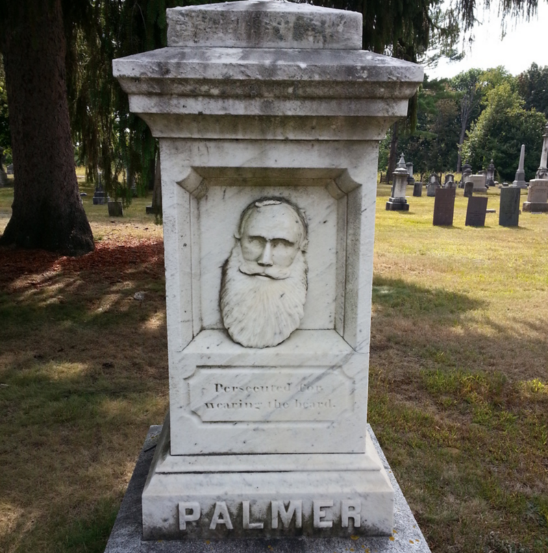 27 Headstones That Defied Expectations Atlas Obscura