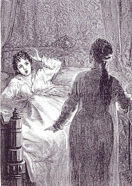 <em>Carmilla</em> is characterized as the first lesbian vampire story. (Photo: