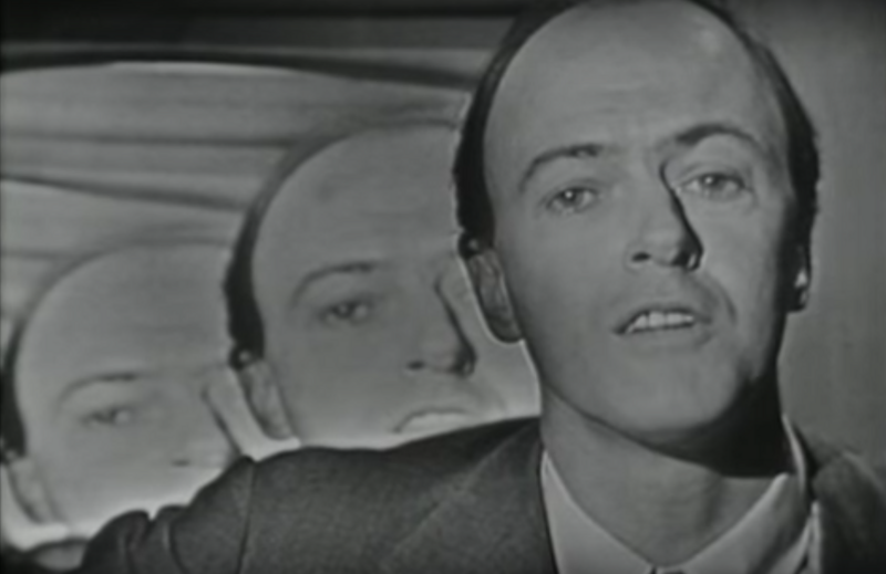 2550b37523f In 1961, Roald Dahl Hosted His Own Version of 'The Twilight Zone ...