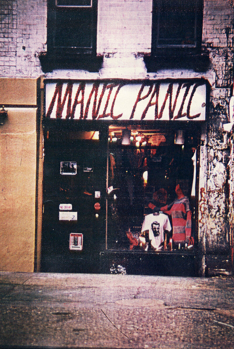Manic Panic Isn T Just A Hair Dye Brand It Was The First
