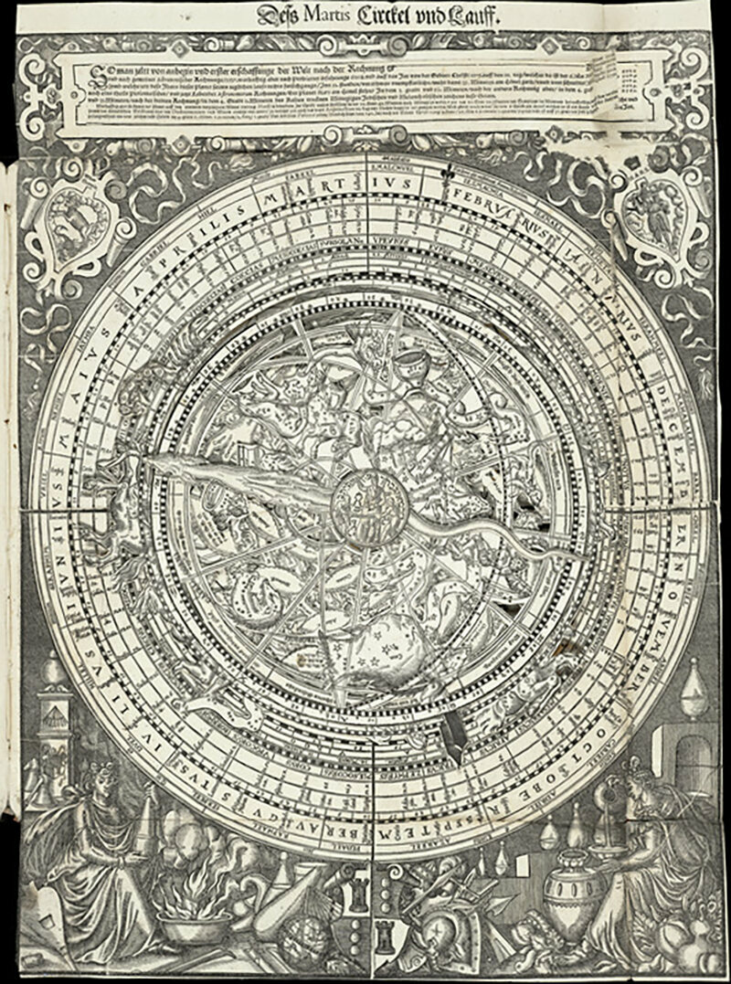 How alchemy has been depicted in art through the ages atlas obscura emcalculating celestial movementem biocorpaavc Images