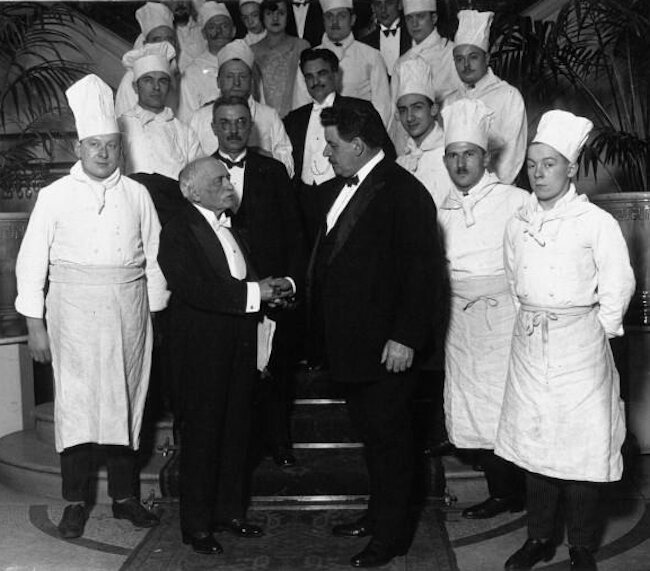 Escoffier Cuisine | The Father Of Modern French Cuisine Wrote A Very Misguided