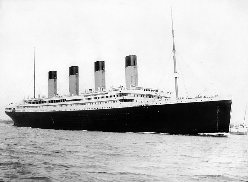 d389cf28 The First Movie About the Titanic Starred a Titanic Survivor - Atlas ...