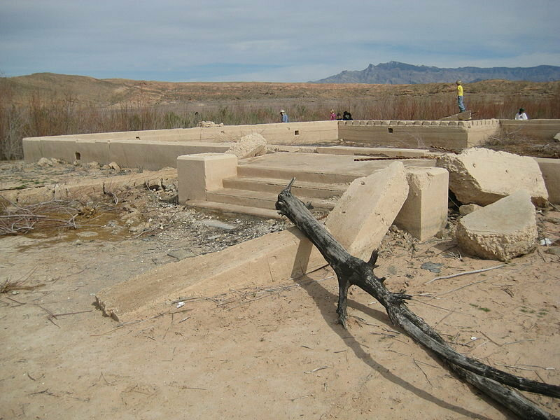 Visit the Ghost Towns of Nevada - Atlas Obscura