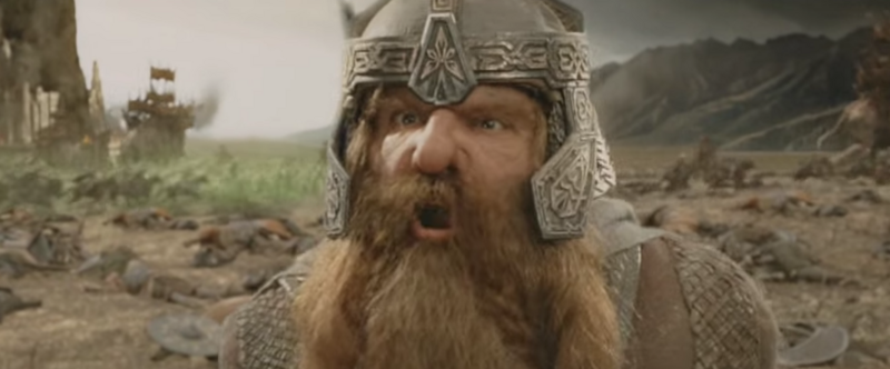 Why Do Dwarves Sound Scottish and Elves Sound Like Royalty ...