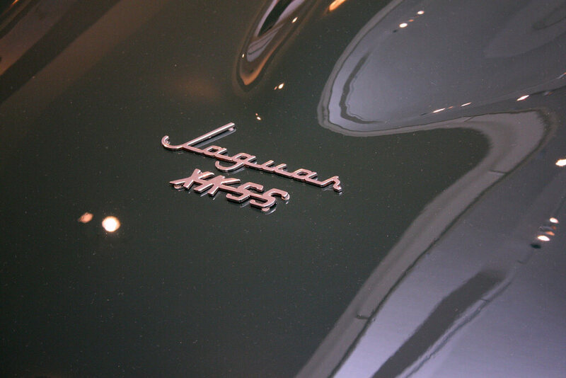 The club was founded by sports car enthusiasts.