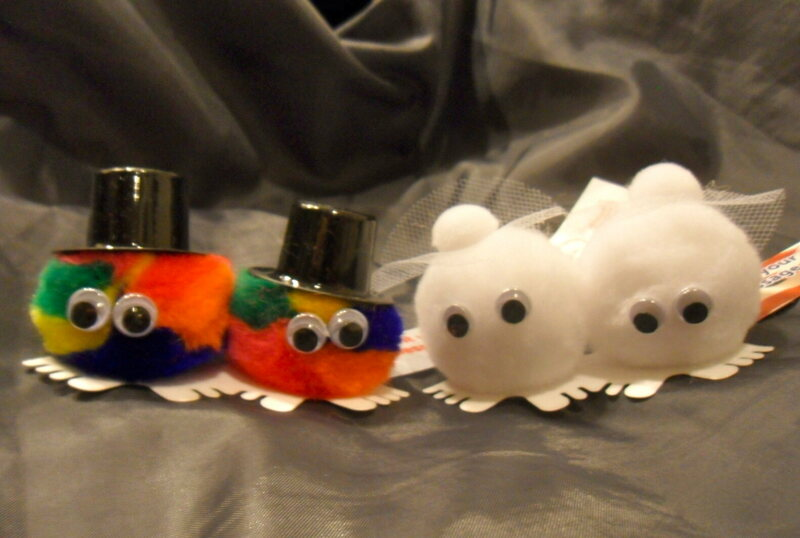 Weepuls representing same-sex couples.
