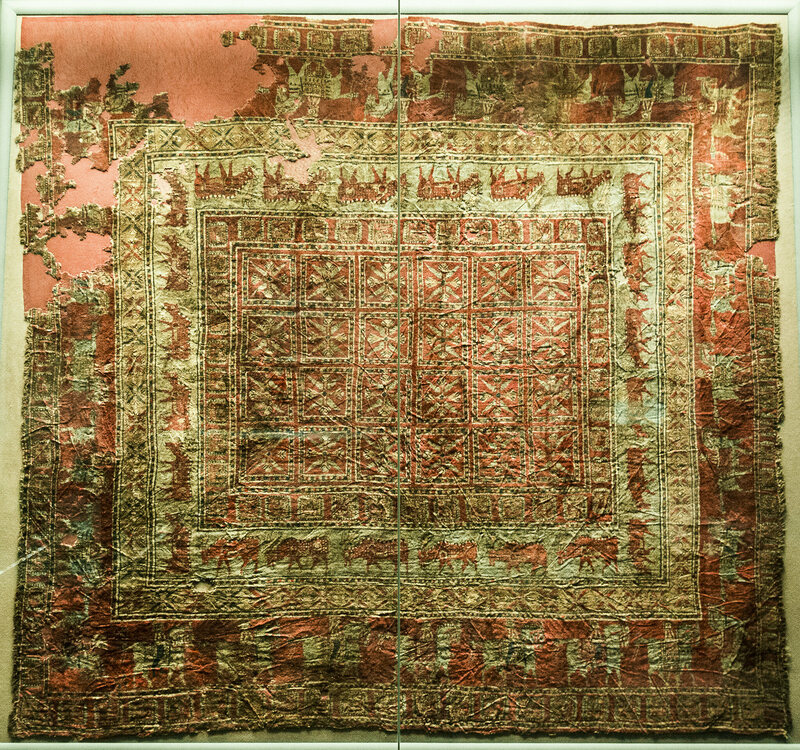 From Tufting to Jingles the Evolution of Modern Carpet Atlas