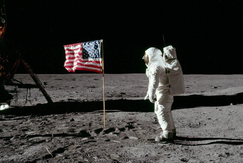 The Bizarre Case of NASA's 'Stolen' Moon Rocks