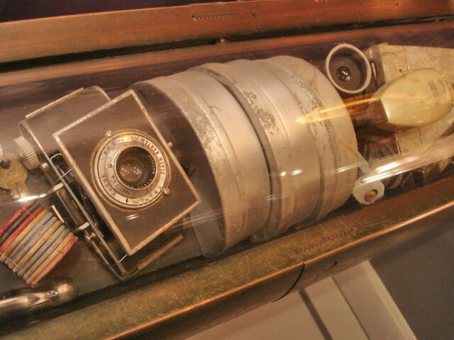 The Best Way To Find A Time Capsule Atlas Obscura
