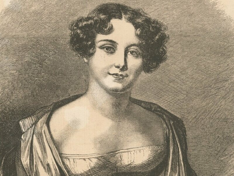 Lady Jane Franklin The Woman Who Fueled 19th Century Polar