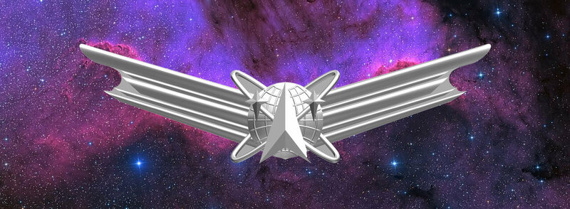 Space Badges Might Be the U S  Army's Coolest Award - Atlas