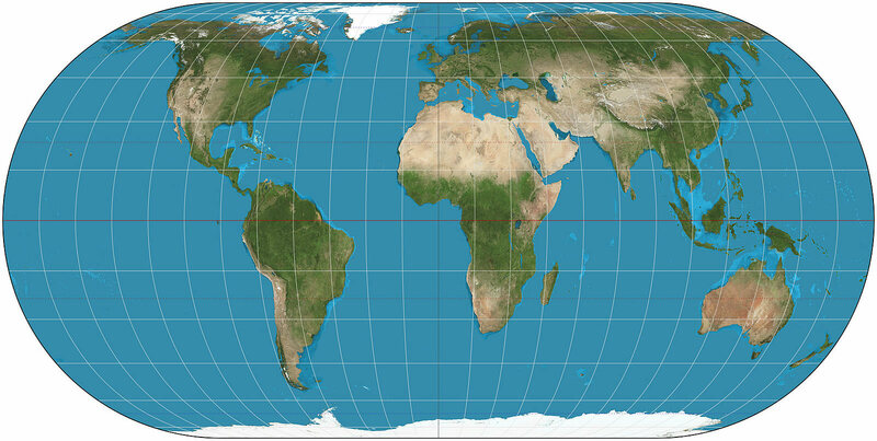 The Peters Projection World Map.Why Map Historians Are Annoyed With Boston Public Schools Atlas