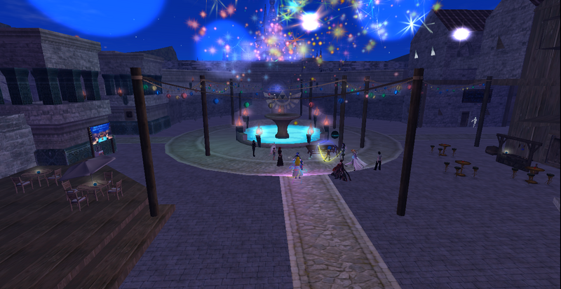 Bunnies Have Gone Extinct in Second Life's Virtual World - Atlas Obscura