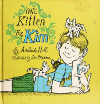 We Asked, You Answered: The Kids' Books You Wish More People