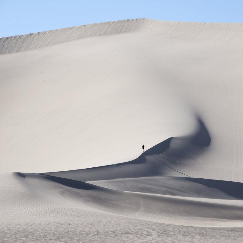 Sand Mountain recreation area.