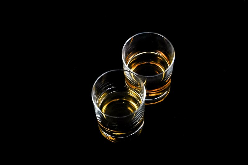 "Scottish whiskies taste ""spicier"" and ""peatier"" than their foreign counterparts, because chemistry."