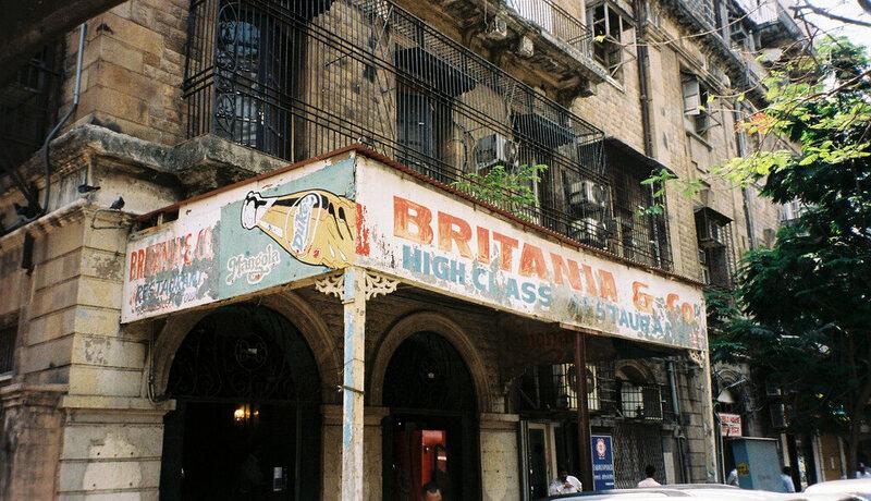 Britannia & Co, Mumbai.