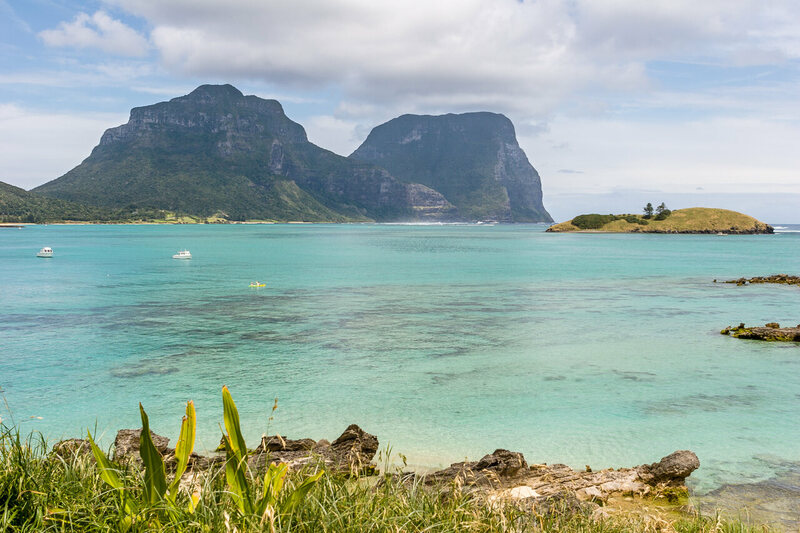 Lord Howe Island has its own unique way of tracking time.