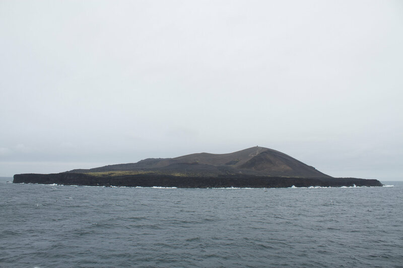 Surtsey in 2014.