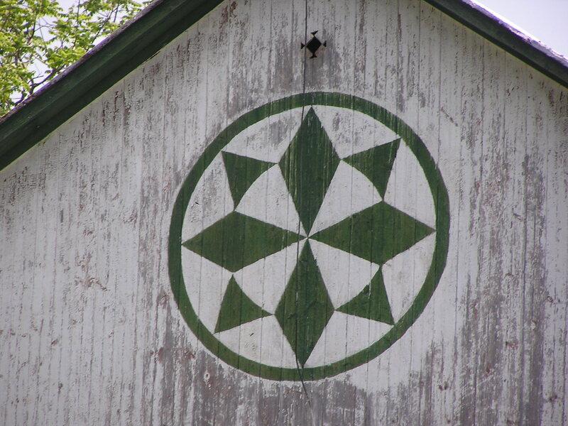Folk Magic The Hex Signs Of Pennsylvania Atlas Obscura