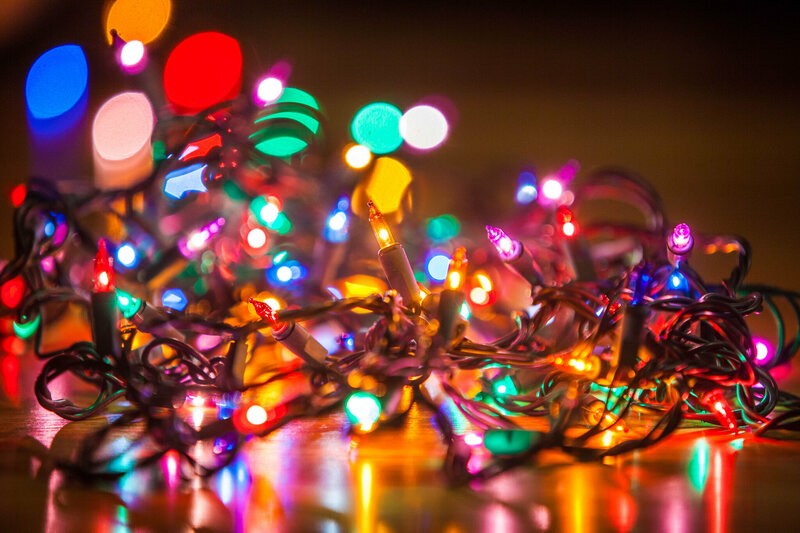 Light up your day with all the holiday news you might have missed!