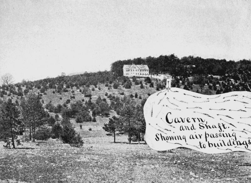 Limair Sanatorium, Luray, Virginia.