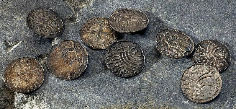 The Mystery of Maine's Viking Penny - Atlas Obscura
