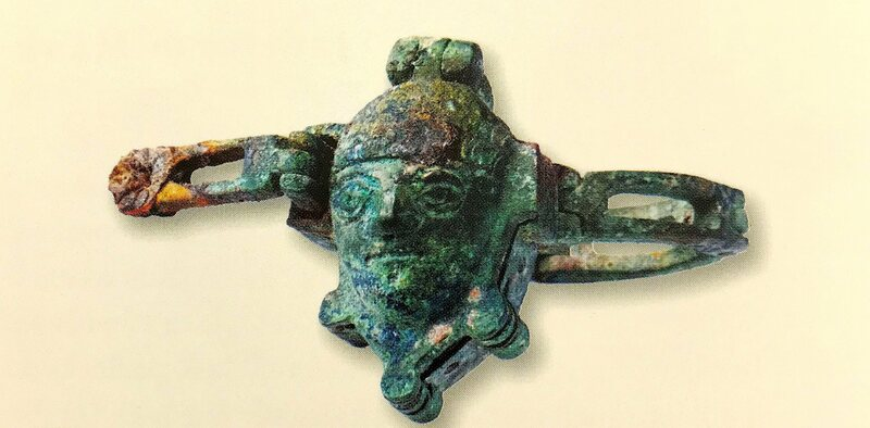 The Fashion And Mystery Of Ancient Roman Puzzle Locks