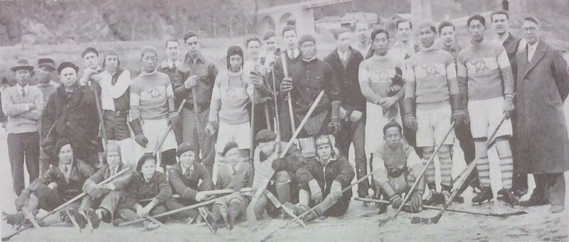 The Presbyterian Roots Of Ice Hockey In North Korea